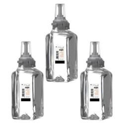 Natural Luxury 3 Ply Embossed Toilet Rolls