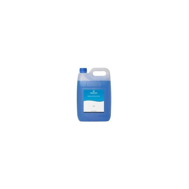 Window and Glass Cleaner (2 x 5 Litre)