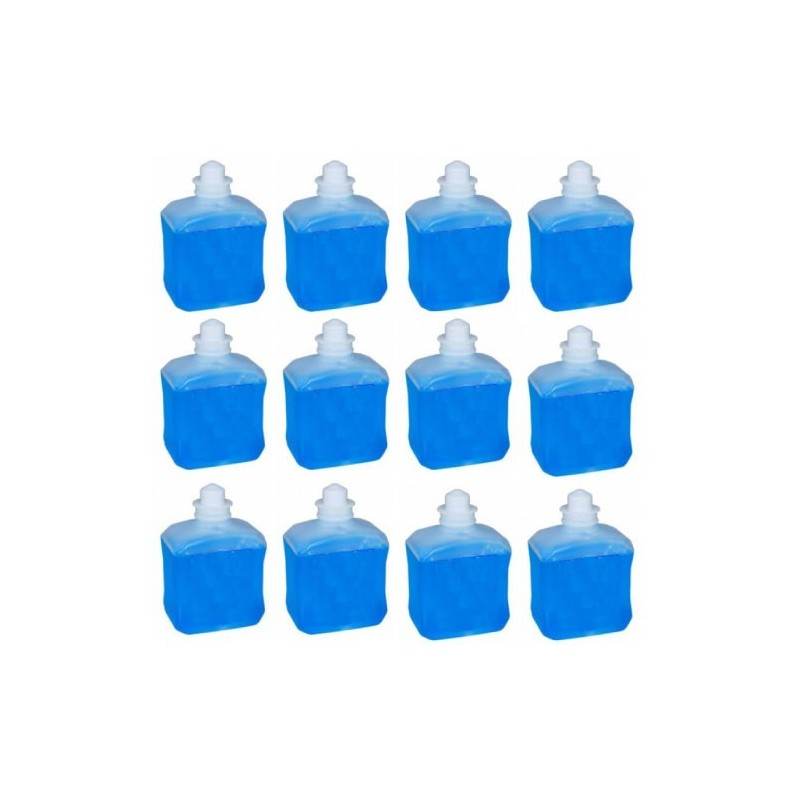Soap Refill 1000ml Wall Mounted dispenser (Case of 12)