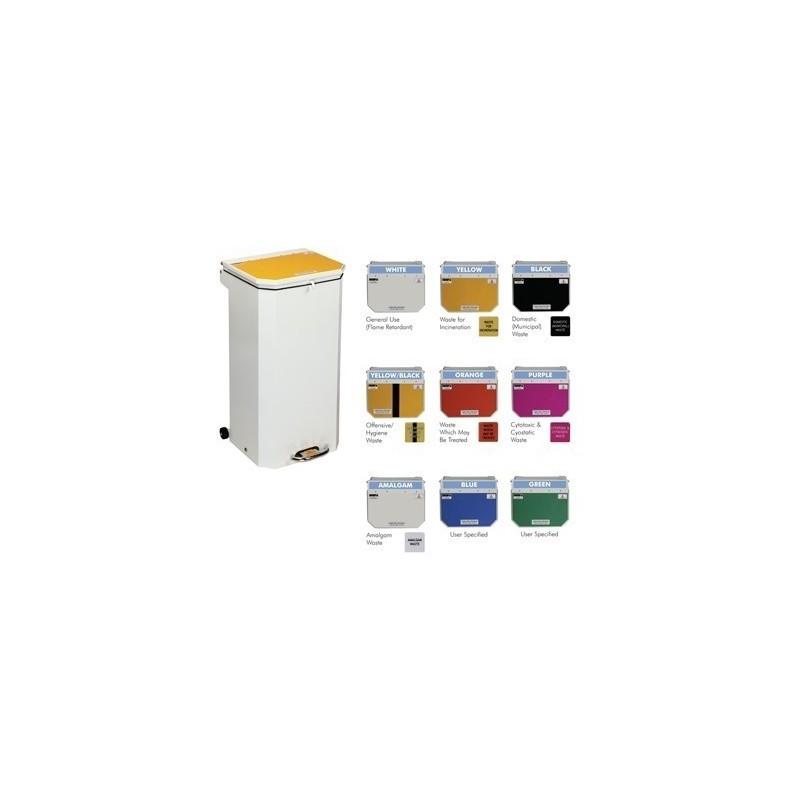 Mini Jumbo Dispenser (ABS Plastic White)