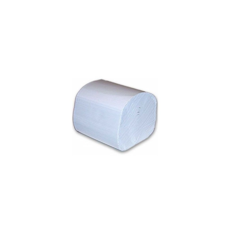 Toilet Tissue Bulk Pack Pure 2ply