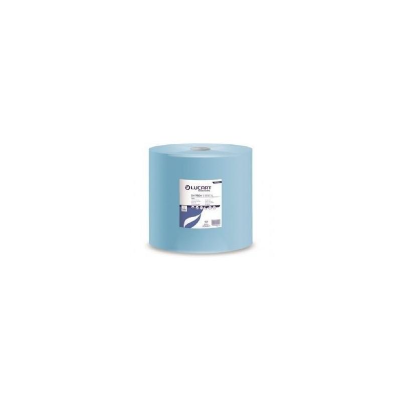 Hand Towels Blue C-Fold