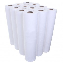 Recycled Pure Pulp Couch Rolls