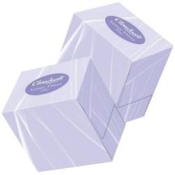 Luxury Pure Pulp Hygiene Rolls Embossed